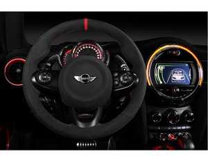 ES#3677121 - PMN001B - MINI Cooper Steptronic Billet Paddle Shift Extension - Black  - Add on shift paddle extensions for a more form fitted shift system - LEYO - MINI