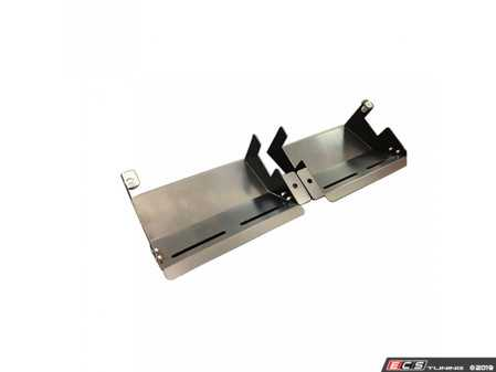 ES#3617934 - sg71324 - E9X Dynamic Air scoop - Force more air into your intake system - FTP Motorsport - BMW