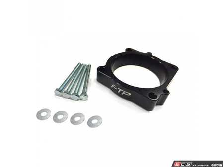 ES#3617945 - sg71344 - BMW Throttle Body Spacer  - Billet aluminum construction - FTP Motorsport - BMW