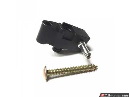 ES#3617981 - sg80048 - F55/F56/F57/F54 Boost Tap Fitting - Designed specifically for the Gen3 engine to add a port for vacuum / boost reference - FTP Motorsport - MINI