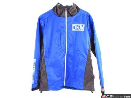 ES#3672020 - JKT-DKM-FC-2XL - DKM Jacket - 2 XL - DKM - Audi BMW Volkswagen Mercedes Benz MINI Porsche