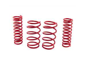 ES#3674896 - SKE346016 - Bavarian Autosport Performance Springs - Set of 4 - Specifically engineered to offer drivers both handling and comfort. Lowering of about 30mm front and rear. - Bavarian Autosport - BMW