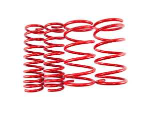ES#3674892 - SKE280016 - Bavarian Autosport Performance Springs - Set of 4 - Specifically engineered to offer drivers both handling and comfort. Lowering of about 30mm front and rear. - Bavarian Autosport - BMW