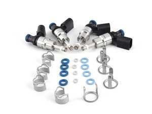 Audi B7 A4 Quattro 2 0T Fuel Injector Parts - Page 1 - ECS