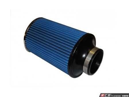 ES#3677482 - 91-10BLUE - M7 Speed MAXX-FLO Air Intake System - Air Filter Only - Blue - Replacement air filter for M7 speed systems. - M7 Speed - MINI