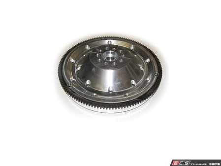 ES#3677500 - 034-503-1032 - Lightweight Aluminum Flywheel - 15lbs - Custom 034Motorsport Aluminum Flywheel for the Longitudinal Mount VR6 Mated to the Audi 01A/01E Transmission. - 034Motorsport - Audi