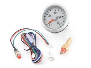 ES#3551013 - 7475 - Oil Temperature (Peak/Warn) - Add factory looking silver and amber/red gauges to your MINI cooper - Marshall - MINI