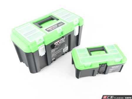 ES#3672113 - oem22180 - Tool Box 2 Pc Set - Great to load up and take with you in your trunk. - OEM Tools - Audi BMW Volkswagen Mercedes Benz MINI Porsche