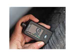 ES#3677078 - MS-48B - Digital Tread Depth & Tire Pressure Gauge - Regular tire inspections including pressure and tread depth are key for monitoring safe operation and anticipating need for future wheel, tire, and suspension repairs - Accutire - Audi BMW Volkswagen Mercedes Benz MINI Porsche