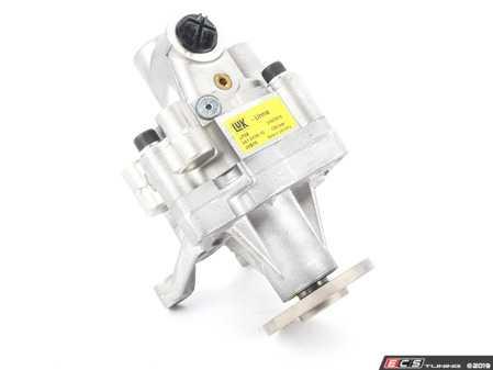 ES#3039017 - 32411096434 - Power Steering Pump - Pulley sold separately - LUK - BMW