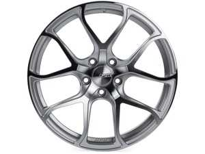 """ES#3677626 - whl00010KT - 18"""" S01 Forged Wheels - Set Of Four - 18""""x8.5"""" ET45 5x112 - Silver/Machined - APR - Audi Volkswagen"""