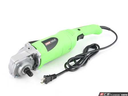 """ES#3671963 - OEM24496 - 7"""" Variable Speed Polisher - Every thing you need to except the polish. - OEM Tools - Audi BMW Volkswagen Mercedes Benz MINI Porsche"""