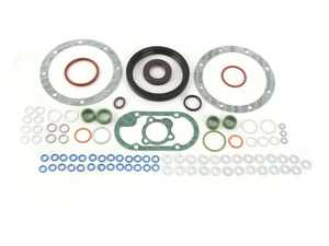 ES#2608024 - 93010090104 - Crankcase Gasket Set - Gaskets and o-rings for resealing your short block - Victor Reinz - Porsche