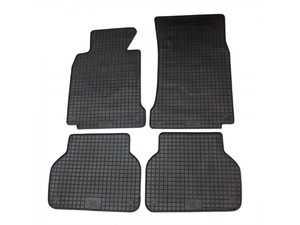 ES#3672494 - 16210 - All-Weather Floor Mat Set - Set of 4  - Black - Bavarian Autosport - BMW