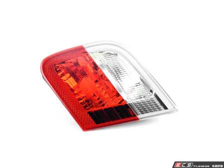 ES#3146671 - 63218364728 - Trunk Mounted Tail Light - Right - Does not include bulb holder - ULO - BMW