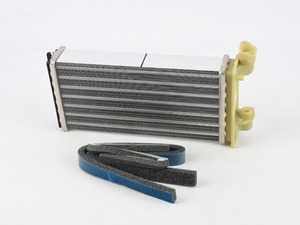 ES#3678141 - 64118391362sd - Heater Core - *Scratch And Dent* - Transfers heat to the cabin of the vehicle - Genuine BMW - BMW