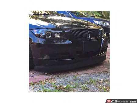 ES#3673708 - 9FATLIP - All-Fit Fat Lip Kit  - 3.5 inch - 9ft - All Fit Automotive - Audi BMW Volkswagen Mercedes Benz MINI Porsche