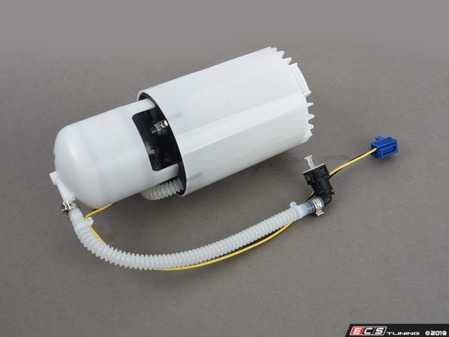 ES#3344734 - 99762013101 - Fuel Pump - Located in the fuel tank - Genuine Porsche - Porsche