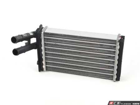 ES#3448101 - 8D1819030B - Heater Core  - Stop coolant loss and cure a fogged windshield - Behr - Audi Volkswagen