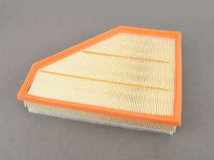 ES#3676603 - 13717797465 - Air Filter - Protect your engine, improve performance - Hengst - BMW