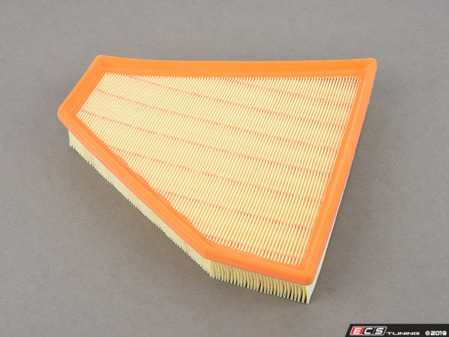 ES#3676590 - 13717542294 - Air Filter - Protect your engine, improve performance - Hengst - BMW