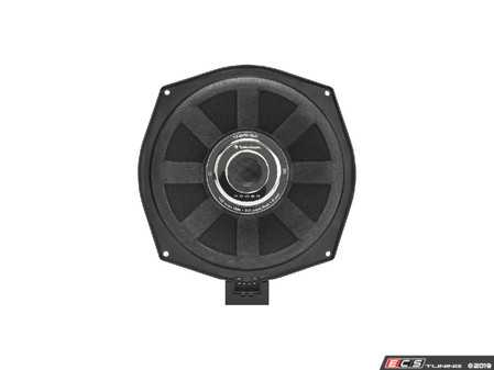 ES#3677012 - T3BMWSUB - Direct Fit Subwoofer  - Direct fit replacement driver for factory installed under seat enclosures. - Rockford Fosgate - BMW