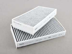ES#3141397 - 64316835405 - Cabin Filter Active Carbon Set - Cleans the air in your MINI HVAC - Genuine MINI - MINI