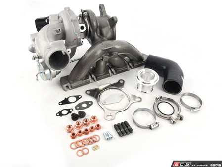 ES#3247392 - HVA-240-HW-TRANS - K04 Turbo Conversion Kit (Transverse) - Comprehensive kit to see up to 355HP / 347TQ from your 2.0T - HPA Motorsports - Audi Volkswagen
