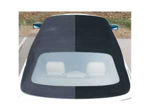 ES#3674393 - FB813 - Black-Top Gel and Foam Applicator  - Keep your black convertible top looking its best. - Forever Black - Audi BMW Volkswagen Mercedes Benz MINI Porsche