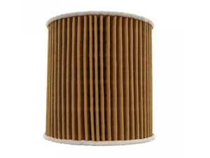 ES#3674657 - 11427953129 - Oil Filter Kit - Priced Each - Always use a high quality oil filter to get the most life from your oil - Mahle - BMW
