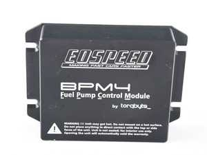 ES#3678179 - BPM4-002 - BPM4 Low Pressure Fuel Pump Controller EKP Replacement - 6 Pin with OEM connector - Evolution of Speed - BMW
