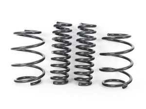 ES#3647205 - E10-20-031-02-22 - Eibach Pro-Kit Performance Springs  - Set of Four Springs - Eibach - BMW