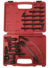 ES#3611999 - CTA7402 - 15 Piece ATF Filling Adapter Kit - Complete set of filling adapters - CTA Tools - Audi BMW Volkswagen Mercedes Benz MINI Porsche