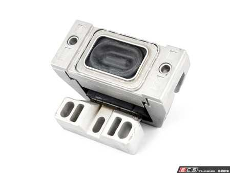 ES#2872671 - 8N0199555C - Engine Mounting - Mounts the transmission to the chassis - Febi - Audi