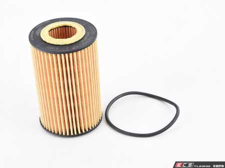 ES#3676538 - 06E115562H - Oil Filter - Keep your oil clean and your engine running like new - Hengst - Audi