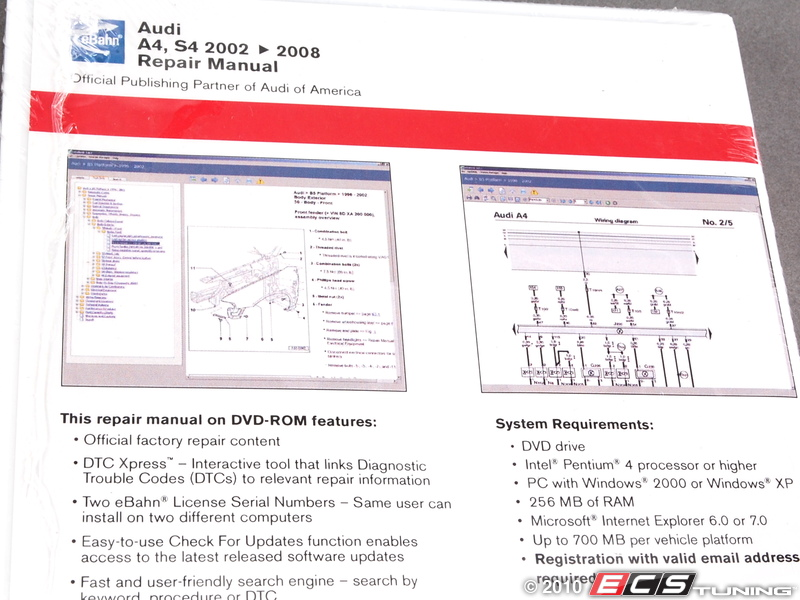 ecs news audi b6 s4 bentley service manual rh ecstuning com 2004 audi s4 workshop manual 2013 Audi S4 Manual