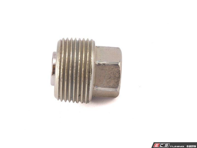 Dimple Ssm24x1 5 Dimple Magnetic Drain Plug Manual