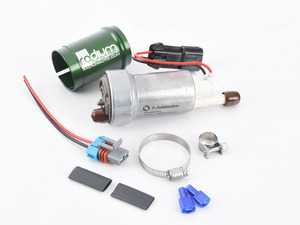 ES#3543171 - 20-0085 - FUEL PUMP INSTALL KIT, E46 M3, WALBRO F90000274 E85, PUMP INCLUDED - Radium Engineering -