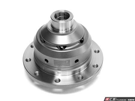 ES#3690665 - BFDIF-BMF-G285 - Helical Limited Slip Differential  - Put all your power to the ground, and eliminate one wheel drive - Black Flag - MINI