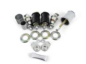 ES#3149943 - 502226K - Adjustable Rear Camber/Toe Bushings - Upgrade and dial in the perfect handling or corrections for improved tire wear - KMAC - Mercedes Benz
