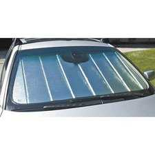 ES#3676298 - BM-67-R - Bavarian Autosport Ultimate Reflector Windshield Sunshade - Reduces heat build-up inside your BMW by as much as 40F and prevent heat-related interior damage - Bavarian Autosport - BMW