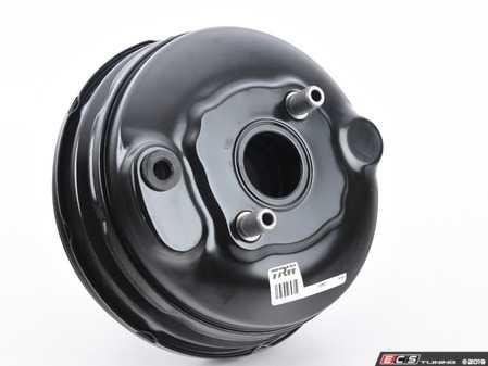 ES#3247802 - 8K0612107B -  Brake Booster - Supplies brake pressure so you don't have to - TRW - Audi