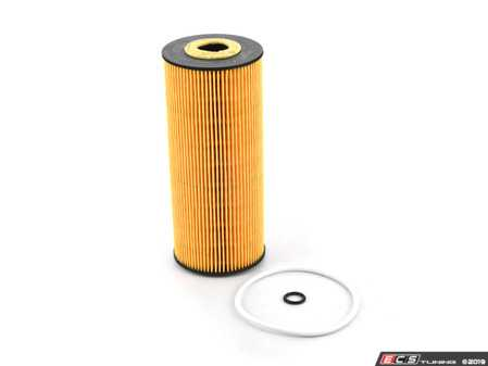 ES#3677962 - 074115562 - Oil Filter - Quality replacement filter - Hengst - Volkswagen