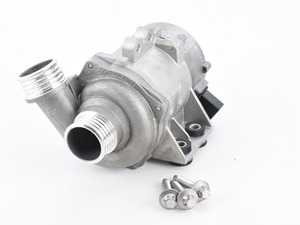 ES#3690576 - 11518635089SD - Water Pump - *Scratch And Dent* - New original equipment water pump to keep your cooling system in tip top shape - Pierburg - BMW