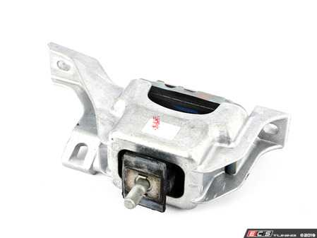 ES#3690571 - 22116782374 - Upper Engine Mount / Rubber - Connects and dampens the engine to the upper side frame. - Corteco - MINI