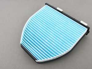 ES#3690778 - 2128300318 - Cabin Filter - Priced Each - High Efficiency Particulate Air (HEPA) Filter - Bosch - Mercedes Benz