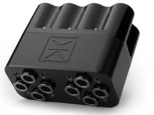 ES#3678109 - AA-VX4 - VX4 Solenoid Valve Unit (4-Corner) - The VX4 (4-corner valve) features the well proven architecture found in the AccuAir VU4/VU2, and takes it to an entirely new level - AccuAir - Audi BMW Volkswagen