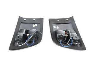 ES#2641520 - 51169235432 - Cover In Imitation Leather - Genuine BMW - BMW
