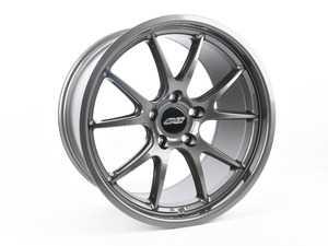 """ES#3544062 - FL518105ET40AN  - 18x10.5"""" ET40 APEX FL-5 Wheel - Anthracite - APEX Wheels -"""