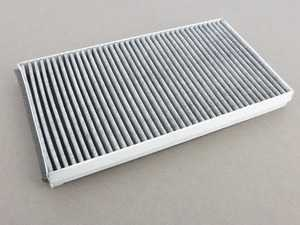 ES#3676746 - 64319171858 - Cabin Filter / Fresh Air Filter (Charcoal Lined) - A commonly missed filter - 2 required per application - Hengst - BMW